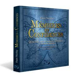 Mémoires et confidences
