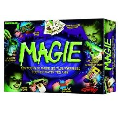 Coffret Magie Horrible