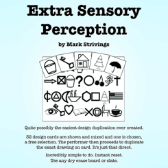 Extra Sensory Perception
