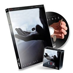 Invisible (DVD+gimmick)