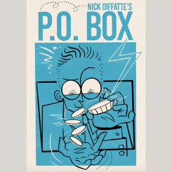 Nick Diffatte's P.O. Box