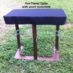 Pro Travel Folding Table