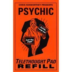 Recharge Telethought Pad Grand