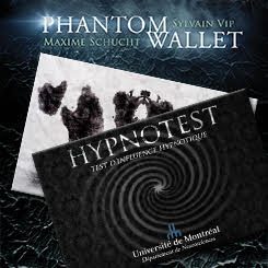 Recharges cartes Phantom Wallet