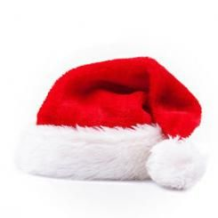 Santa Hat Change bag