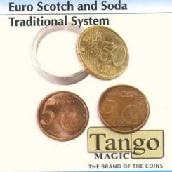 Scotch And Soda 50 centimes/5 centimes