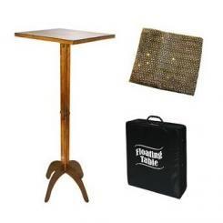 Table volante sc ne salon th matiques magasin marchand de trucs magasin de magie - Tour de magie table volante ...